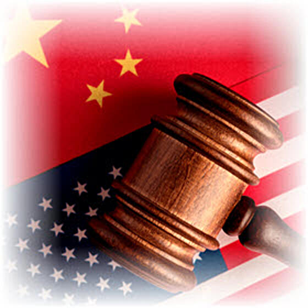 China United States gavel hubspot